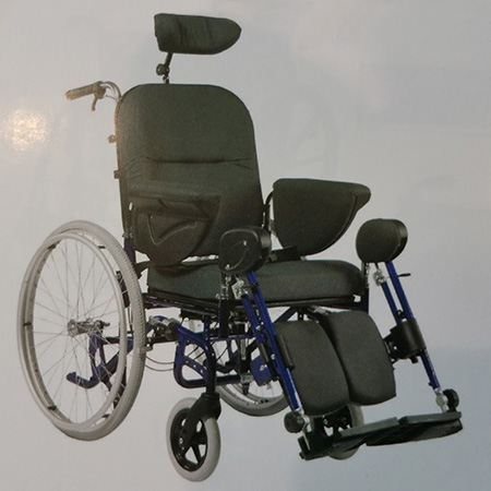 fauteuil roulant